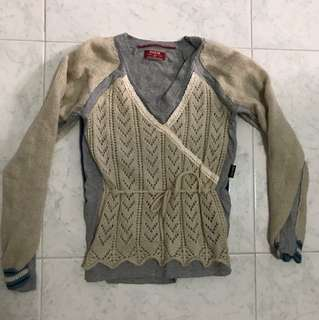 Knitted Wear - Designed in Italy