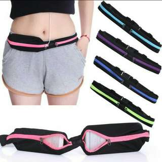 Multifunctional Anti Theft Waist Bag