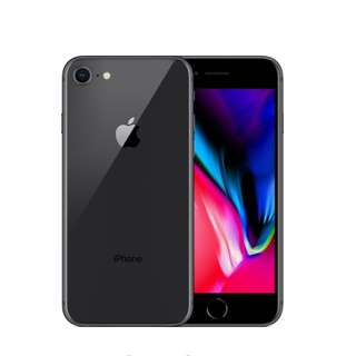 NEW! iPhone 8 64 gb