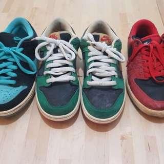 Nike SBs (Repriced!)
