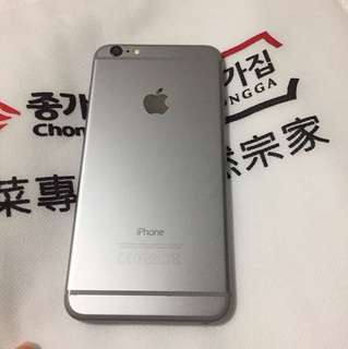 iPhone 6plus 16gb working perfect