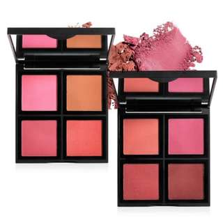 INSTOCKS Elf Powder Blush Palette