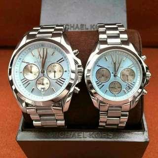 Michael Kors Couple Watch