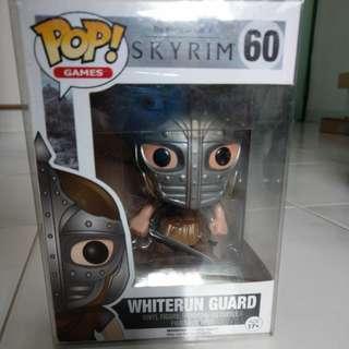 Funko - Skyrim Whiterun Guard