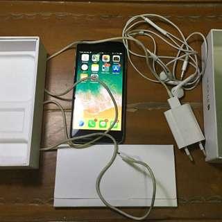 Iphone 6 ex ibox resmi indo no minus mulus