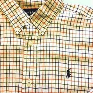 Ralph Lauren 恤衫