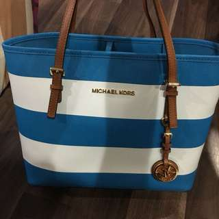 Michael Kors Tote Bag (Pre-loved) Authentic