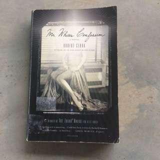 Robert Clark: Mr. White's Confession