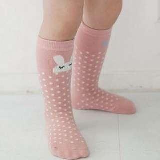 Baby & kids bunny socks