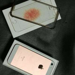 Iphone SE 64gb FU