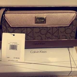 BRAND NEW Calvin Klein wallet!!