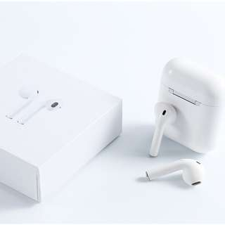 ★STUDENTS ONLY★i9X True Wireless Stereo Airpods with Magnetic Charging Case for Apple & Android
