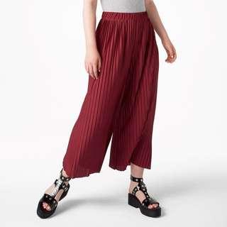 Monki Pleated Pants