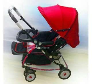 Cradle Stroller