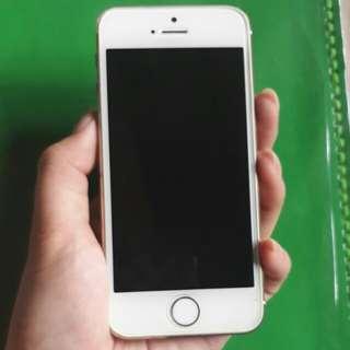 FU IPHONE 5S