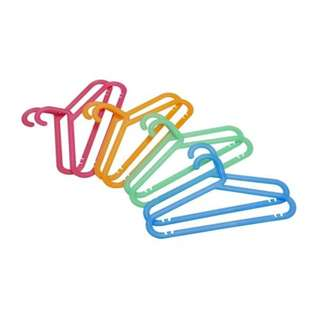 [IKEA] BAGIS Children's coat-hanger / 8pieces