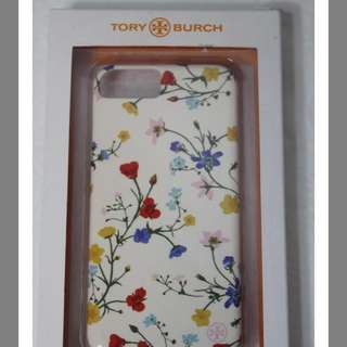Authentic Tory Burch iPhone 7 case