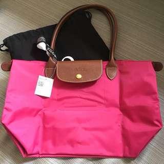 Authentic Brand New Longchamp Bag