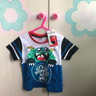 Ladybird 2-3 years old shirt 2 for $13