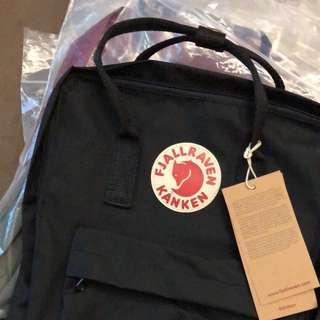 KANKEN CLASSIC BAGS