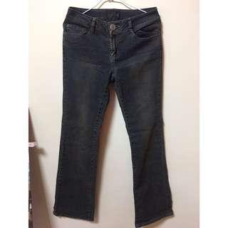 🚚 全新低腰牛仔褲