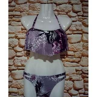 Violet Bikini
