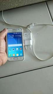 Samsung J1 ace 2016 hp casan