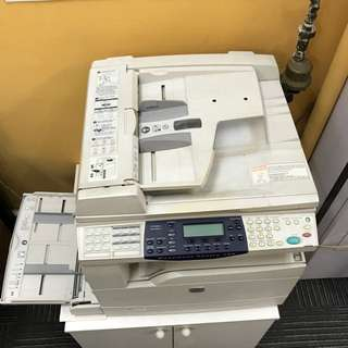 Photocopier Fuji Xerox Document Centre 186