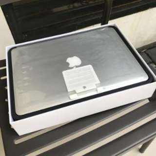 MacBook Pro Retina 15inch MC976 Di Tampung