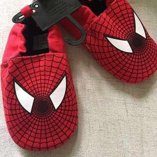 嬰幼兒鞋 家居鞋 5個尺寸