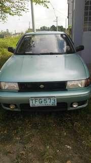 Nissan sedan 92 model