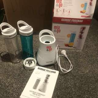 George Foreman Smoothie Maker