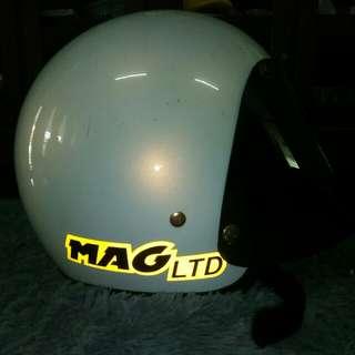 BELL MAG LTD