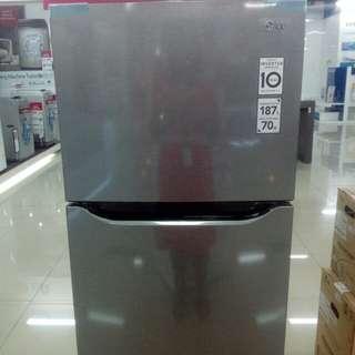 LG 2D 187 LT Smart Linear