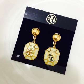 Tory Burch Earrings limited edition