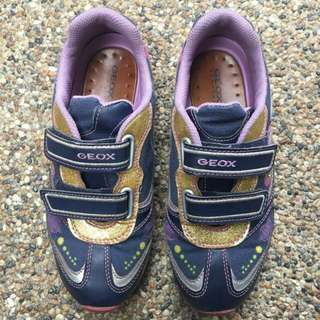 GEOX Respira Shoes (for Girls)
