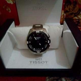 Tissot T-touch Titanium Series