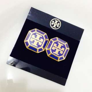 Real Tory Burch Earrings earring 耳環