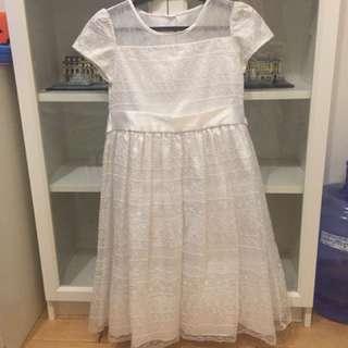 Periwinkle formal dress