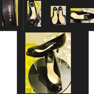 CHRISTIAN DIOR, Ladies shoe.