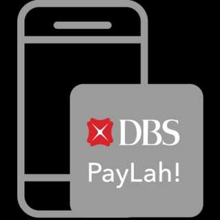 Want to earn an easy $5?. Sign up for DBS pay lah and after you key in my referral code,  RIDGPI752