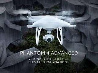 DJI Phantom 4 Advance