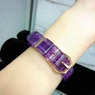🚚 紫水晶手排(限量款只到2月)