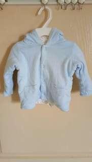 M&S baby sweater