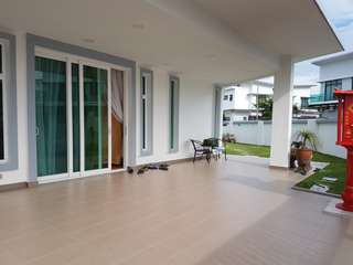 Selling Double Storey House in JB, Malaysia