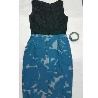 max mara TEA dress HK$399