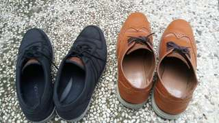 Mensrepublic shoes sz 43