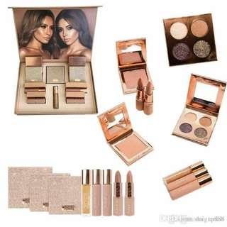 DOSE Makeup Set