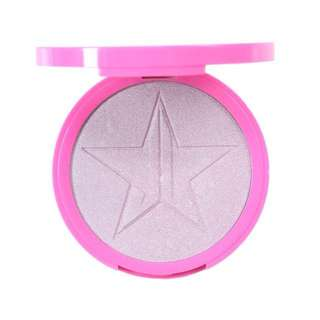 AUTHENTIC BNIP Jeffree Star Skin Frost in Princess Cut