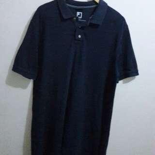 JC PENNEY Polo Shirt (Preloved)